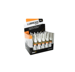Bike 7 Lubricate Quick 24x50ml Flasks