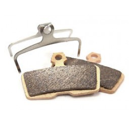 Clarks VRX858C Sintered Disc Brake Pad - Avid