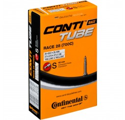 Continental Race 28 Inner Tube , 42mm Valve
