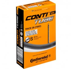 Continental Race 28 Inner Tube , 80mm Valve