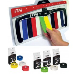 ITM Bar Tape POS Package (Get 10% Of & Free POS)