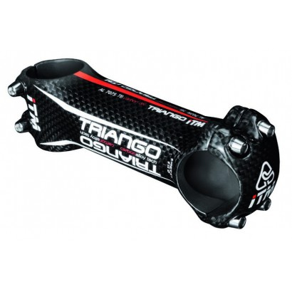 ITM R Triango 7075 Alloy Carbon Wrap Stem