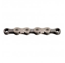 KMC X11-93 11 Speed Chain - Silver/Grey - OEM (x25)