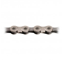KMC X8-93 8 Speed Chain - Silver/Grey - OEM (x25)