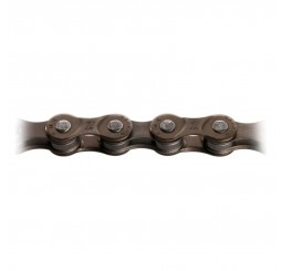 KMC Z51 6/7/8 Speed Chain - Brown - OEM (x50)