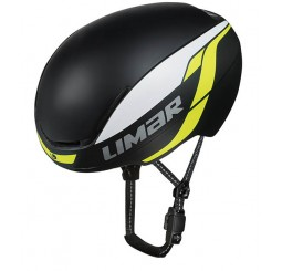 Limar 007 Superlight Aero Road Helmet-  Matt Black Reflective