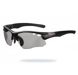 Limar OF 8.5 Matt Black Titanium Photocromic Sunglasses