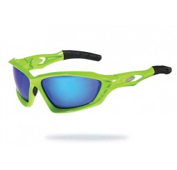 Limar F60 Green Sunglasses