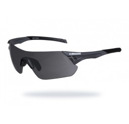 Limar S8 Matt Grey Interchangeable Sunglasses