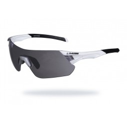 Limar S8 White Black Interchangeable Sunglasses