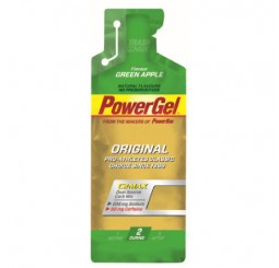 Power Bar Power Gel 41g - Green Apple - Box of 24