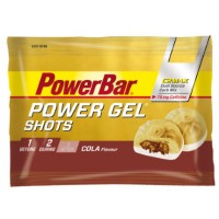 Power Bar Power Gel Shot Sweets 60g - Cola Caffiene - 16 Bags