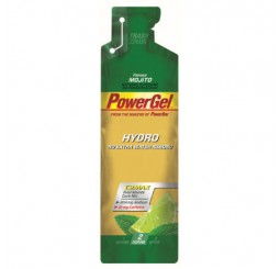 Power Bar Hydro Gel 67ml - Mojito - Box of 24