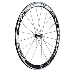Pro Lite Bracciano A42 42mm Alloy Clincher Wheelset