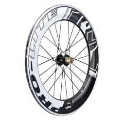 Pro Lite Vicenza 90mm Aero Carbon Rear Wheel - Clincher - Track & Road