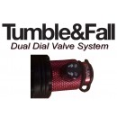 Tumble & Fall Turbo Mini Pump- Small - 120mm