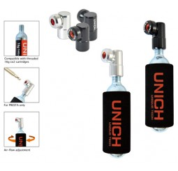 Unich Co2 Injector Sprint - Black