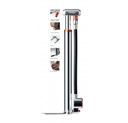 Unich Mini Floor Pump